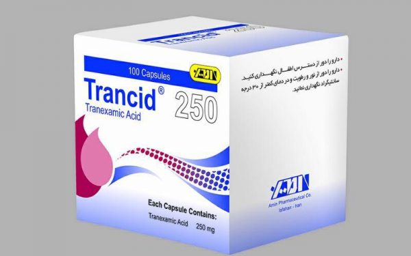 Tranexamic Acid